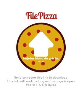 imagen de filepizza