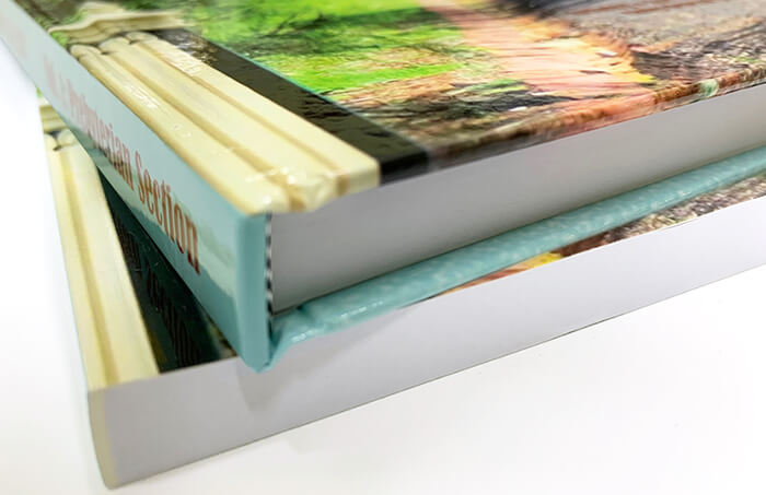 libros tapa dura y tapa blanda