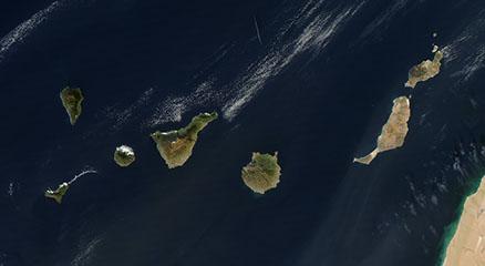 Desde ahora Envios a Canarias, Ceuta y Melilla.