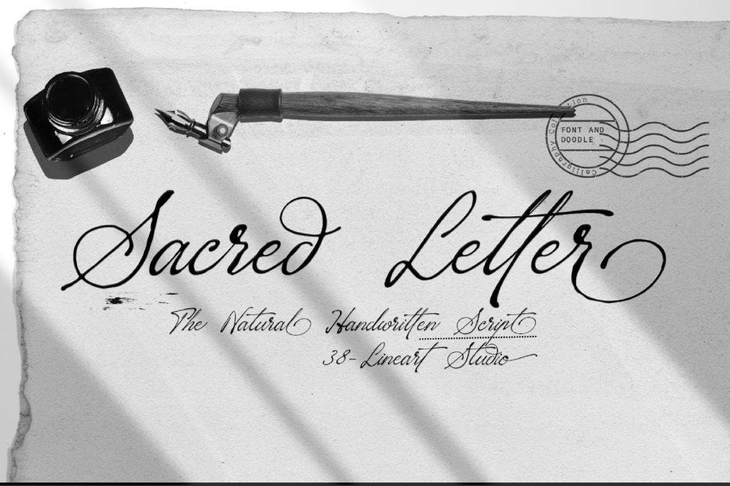 lettering para cargas antiguas