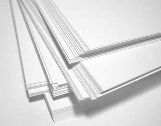 Diferencia entre forex y carton pluma